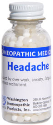Headache Combination Homeopathic Remedy