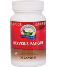Nervous Fatigue TCM Conc. Chinese (30 caps)