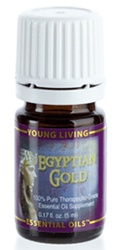 Egyptian Gold™ Essential Oil Blend