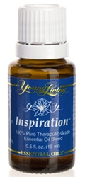 Inspiration™ Essential Oil Blend