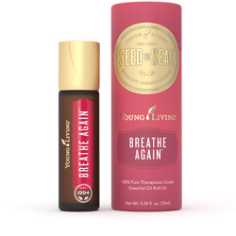 Breathe Again™ Essential Oil Roll-on