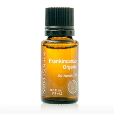 Frankincense Essential Oil (15 ml)