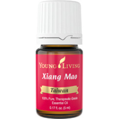 Xiang Mao Essential Oil