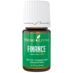 Finance™ essential oil blend Inspired by Oola®