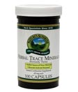 Herbal Trace Minerals (100 caps)
