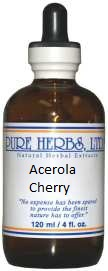 Acerola Cherry - Vitamin C