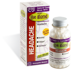 Be Gone Headache Combination