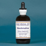 Marshmallow - Reduce inflammation,