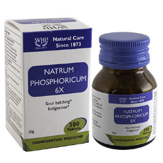 Natrum Phosphoricum Cell Salt 6X
