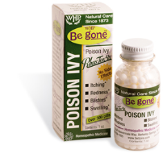 Be gone™ Poison Ivy Combination Homeopathic