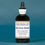 Red Clover Blended - Blood cleanser