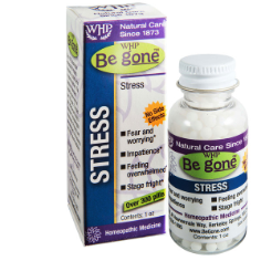 Be Gone™ Stress Combination Homeopathic (1 oz)