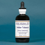 Indian Tobacco - nervine