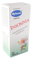 Hyland's Insomnia Tablets