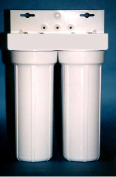 Cuzn Under Counter Water Filter