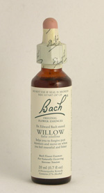 Willow Bach Flower Remedy