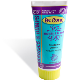 Be gone™ Bumps and Bruises Ointment