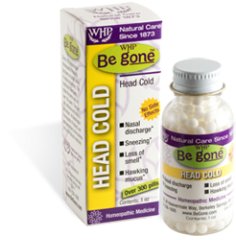 Be Gone™ Head Cold Combination Homeopathic