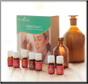 Golden Touch 1™ Essential Oil Collection
