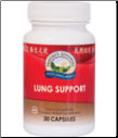 Lung Support TCM Conc. Chinese (30 caps)