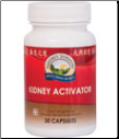 Kidney Activator TCM Conc. Chinese (30 caps)