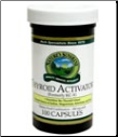 Thyroid Activator (100 capsules)