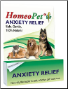 HomeoPet Anxiety Relief