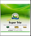 Super Trio (60 packets) Improved!