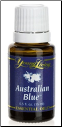 Australian Blue™ Essential Oil Blend