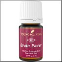 Brain Power™ Essential Oil Blend