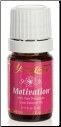 Motivation™ Essential Oil Blend