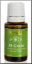 M-Grain™ Essential Oil Blend