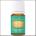 Peace & Calming® Essential Oil Blend