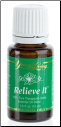 Relieve It™ Essential Oil Blend