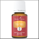 Tea Tree (Melaleuca alternifolia) Essential Oil