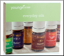 Everyday Oils Essential Oil Collection