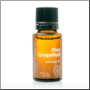 Pink Grapefruit Essential Oil (5 ml)