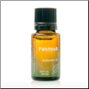 Patchouli Essential Oil (5 ml)