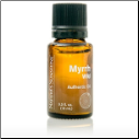 Myrrh, Wild  Essential Oil (15 ml)