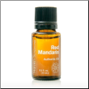 Red Mandarin Essential Oil (5 ml)