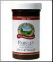 Parsley (100 capsules) Kosher