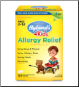 Hyland's Allergy Relief 4 Kids Homeopathic