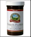 Passion Flower (100 capsules) Kosher