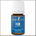 Fun™ essential oil blend Inspired by Oola®