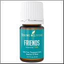 Friends™ essential oil blend Inspired by Oola®