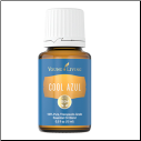 Cool Azul™ Essential Oil Blend