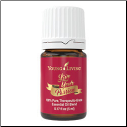 Live Your Passion™ Essential Oil Blend