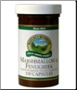 Marshmallow & Fenugreek (100 capsules)