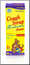 Hyland's Cough Syrup 4 Kids with Honey
