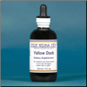 Yellow Dock - Astringent